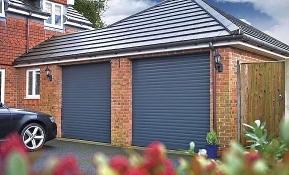 Garage Roller Shutter Repairs Westhoughton