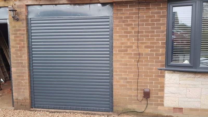 Roller Garage Doors Skelmersdale