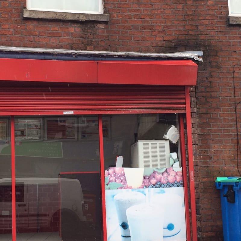 Roller Shutter Repairs Greater Manchester