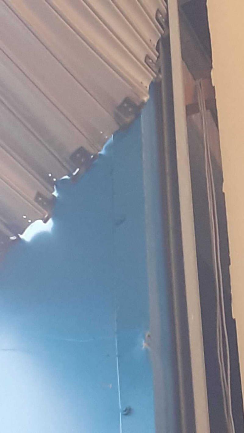 Emergency Roller Shutter Repairs Burnley