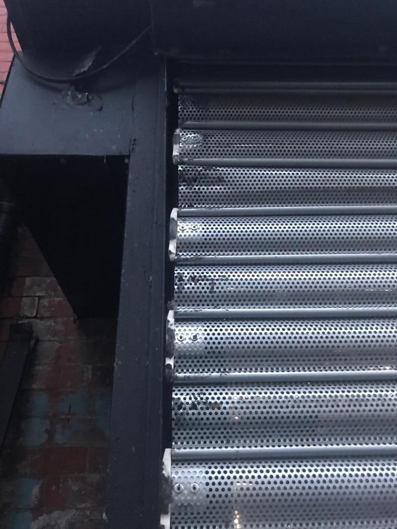 Emergency Roller Shutter Repairs Stretford