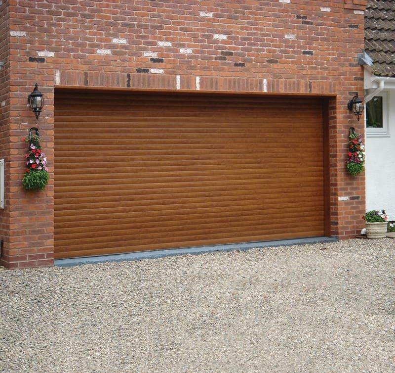 Roller Garage Doors Congleton