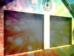 Garage Roller Shutter Repairs Blackburn