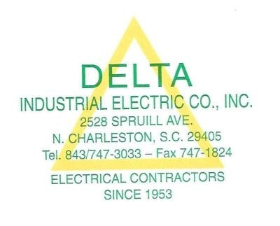 Delta Industrial Electric Co Inc