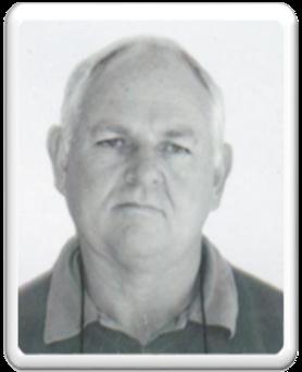 Mike Joubert
