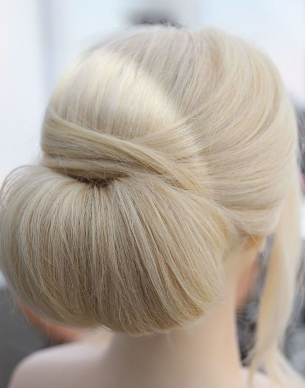 Event Hair Styling