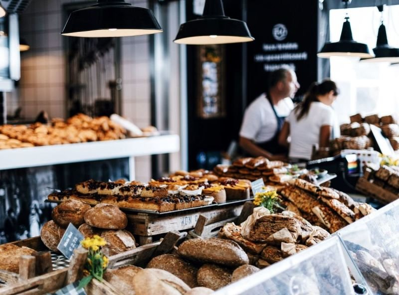 Gourmet Specialty Food Retail