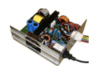 POWER SUPPLY AND BATTERY CHARGERS