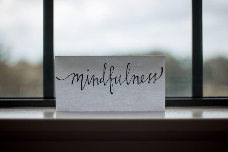Mental Health & Wellbeing