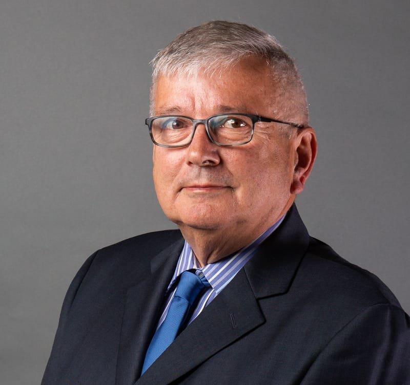 John Sudbury