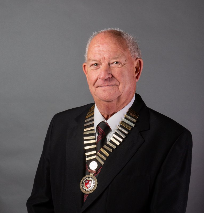 Stanley Sabin