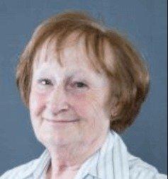 Cllr Valerie Leigh-Hunt