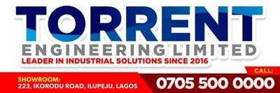 Torrent Engineering Ltd