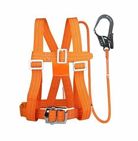 Safety Harness Fall 1.8 Meters