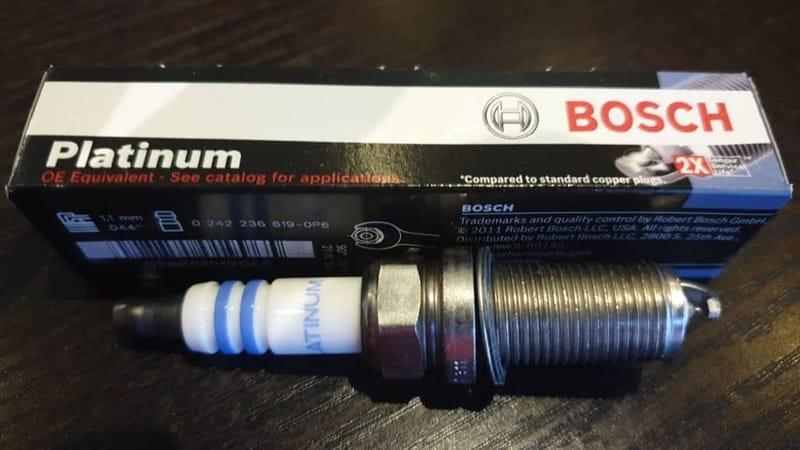 Bosch Platanium Spark Plug 6731