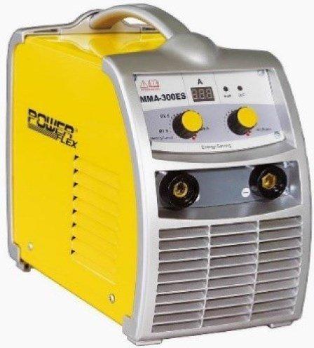 PowerFlex (ES-300) 300 Amps IGPT Inverter Welding Machine