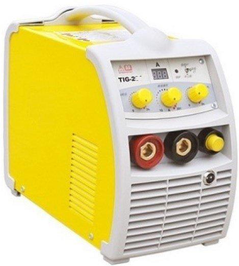 PowerFlex (TIG-251) 240 Amps IGPT Inverter Welding Machine
