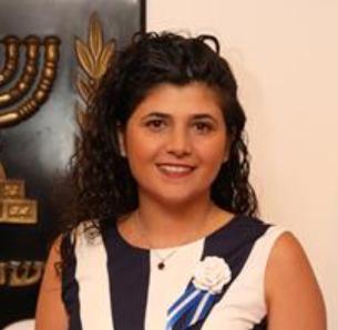 MK Sharen Haskel