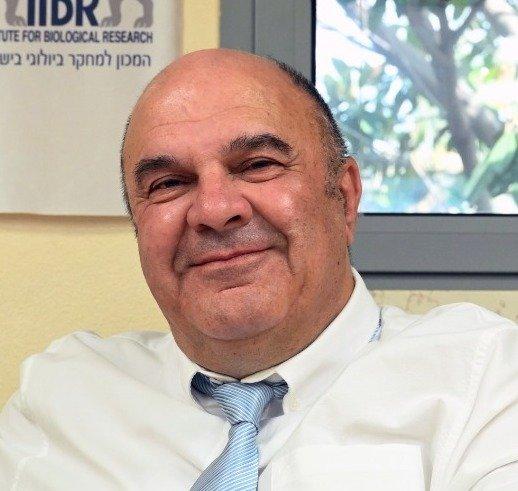 Professor Shmuel Shapira