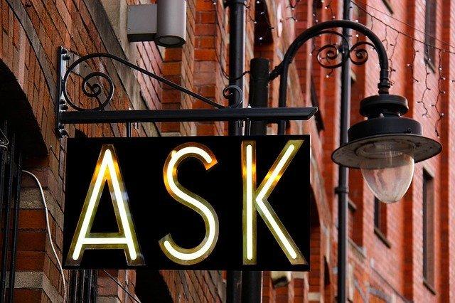 יש לכם שאלה?