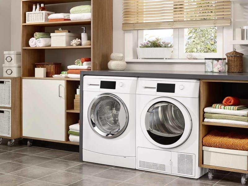 Whirlpool Washer Dryer Repair