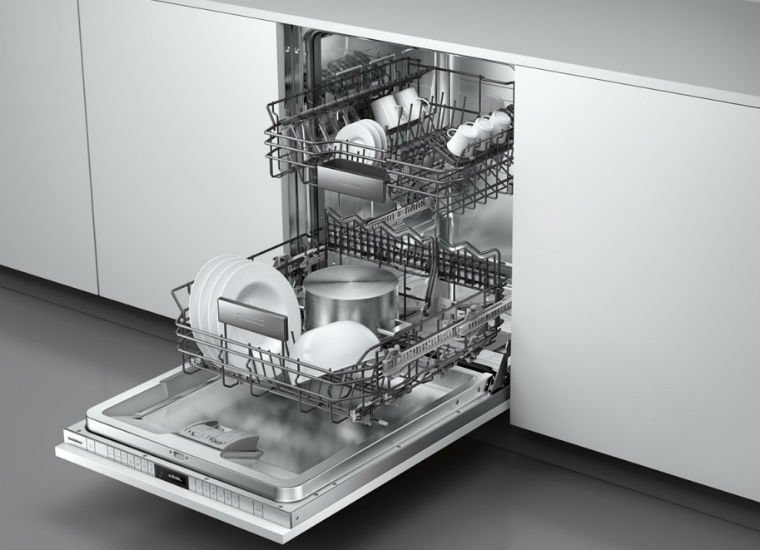 Kenmore Dishwasher Repair