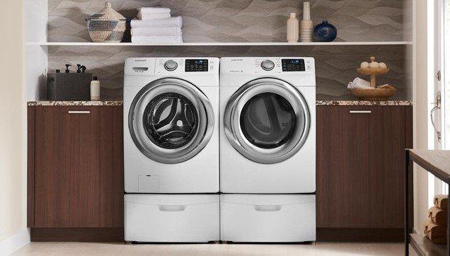LG Washer Dryer Repair