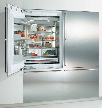 Gaggenau Refrigerator Repair