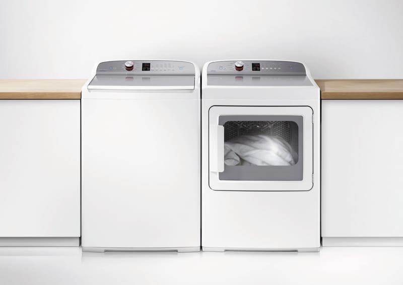 Fisher & Paykel Washer Dryer Repair