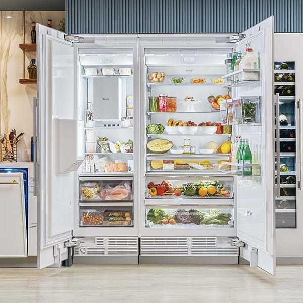 Bosch Refrigerator Repair