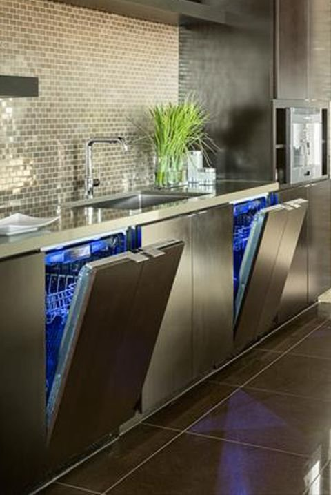KitchenAid Dishwasher Repair