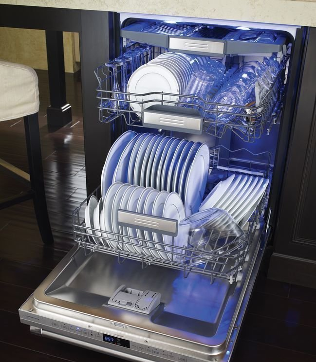 LG Dishwasher Repair