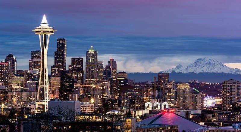 Seattle City Light Utility