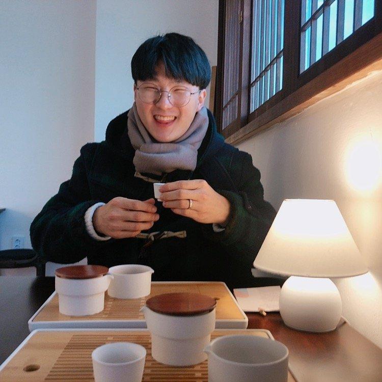 Dong-Chan Seo