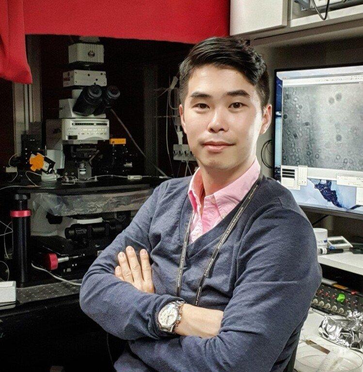 Min-Ho Nam, KMD, PhD