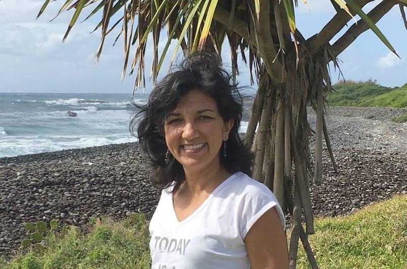 Katia Lavalou Techer