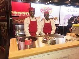 Rolopan Catering