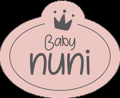 Baby nuni-מתנה לכל החיים.