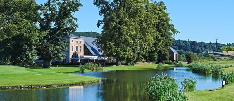 Naxhelet Golf Club – Hotel