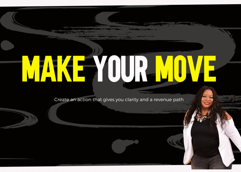 Make Your Move Business Plan