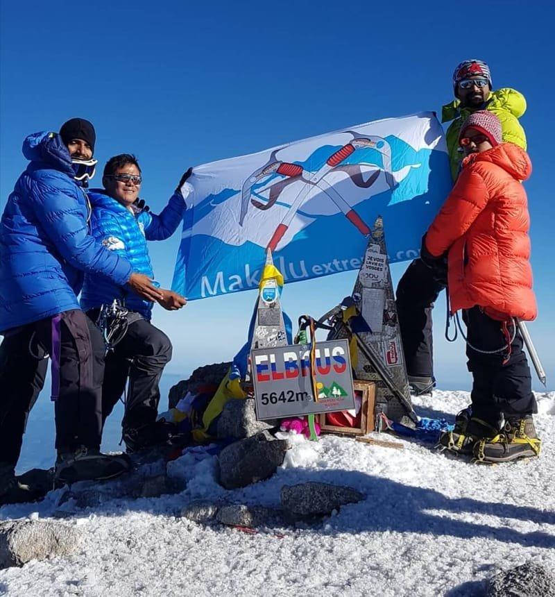Восхождение (тур) на Эльбрус 5642- 2021 с опытным гидом! Ворота в высотный альпинизм!!! программа восхождения, расписание заездов и стоимость (цена)