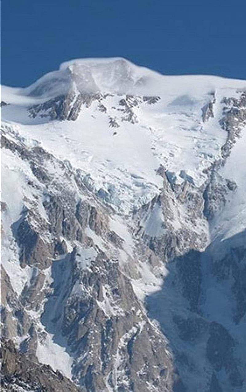 Восхождение на г Нангапарбат 8125- 2022, Пакистан, Гималаи