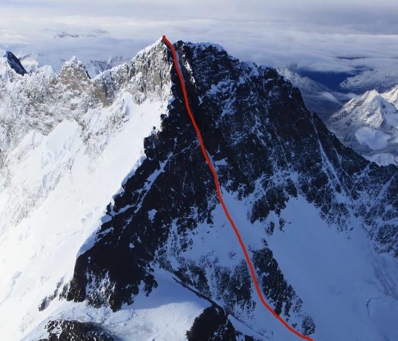 Восхождение на Лхоцзе 8516 - 2022, Непал, Гималаи, программа восхождения, расписание заездов и стоимость тура (цена)