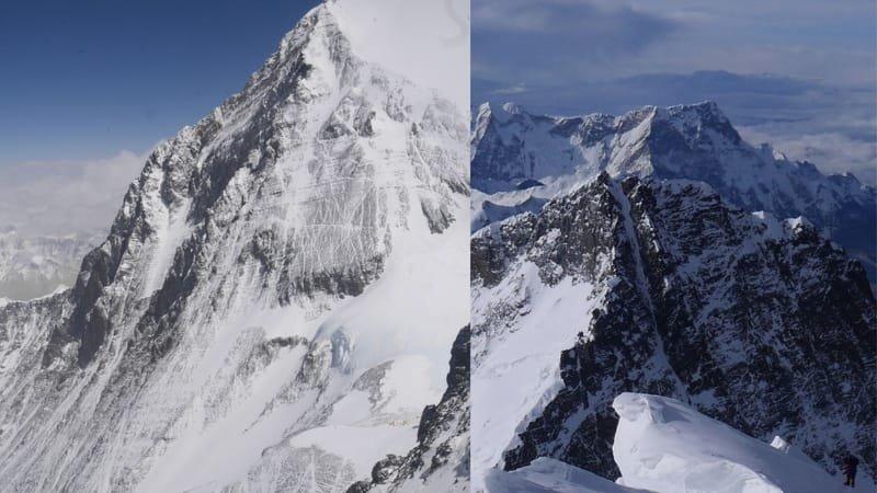 Восхождение на Эверест 8848 и Лхоцзе 8516, высотный траверс 2022,  Непал, Гималаи, программа восхождения, расписание заездов и стоимость (цена)