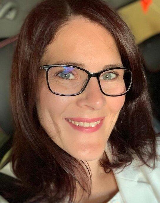 Claudia Stieger