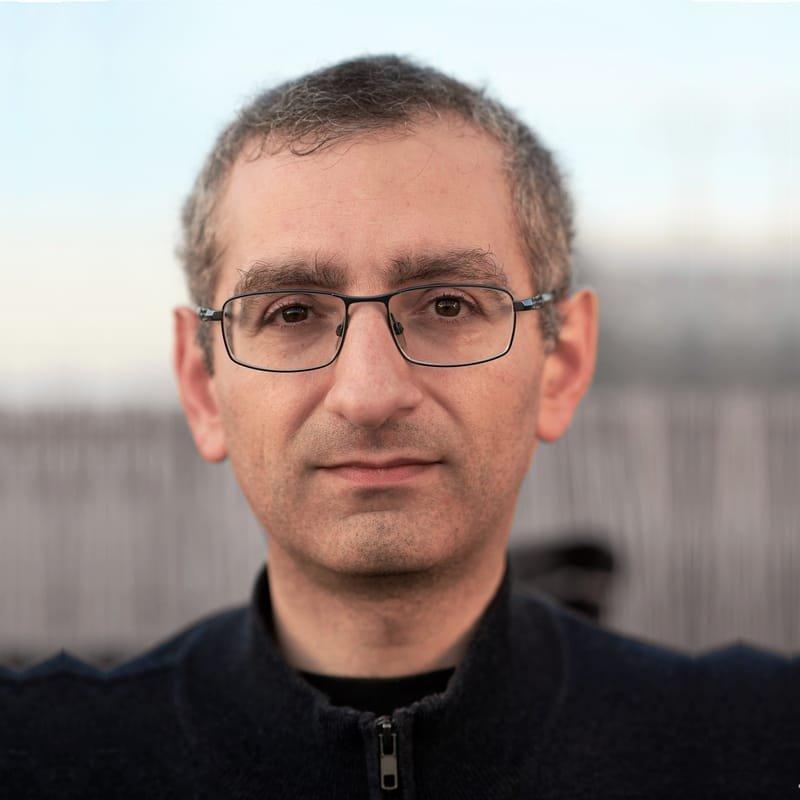 Patrick Manoukian