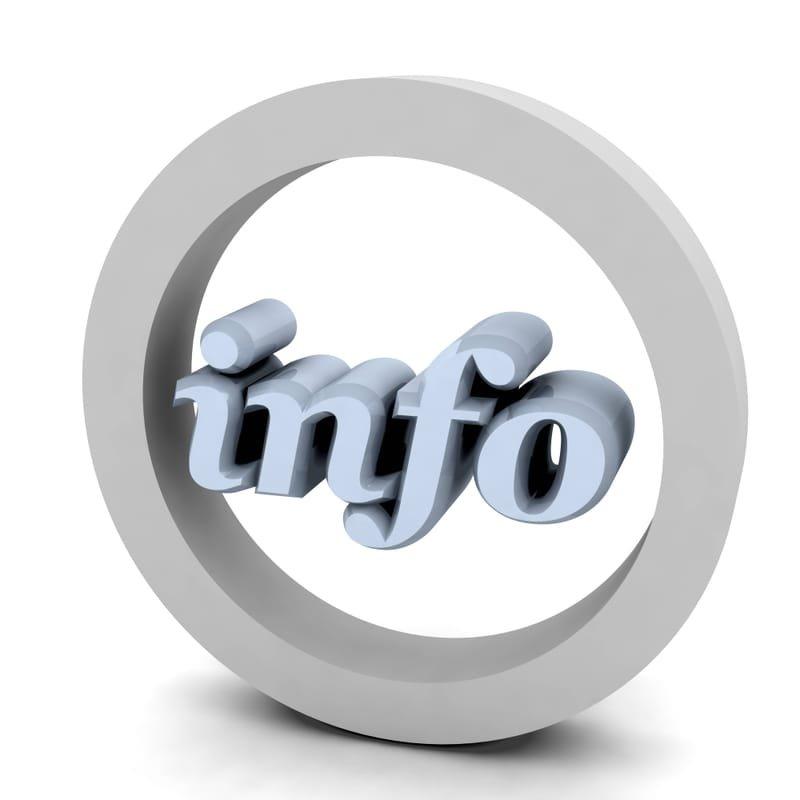 3- L'information du public sur l'offre de formation