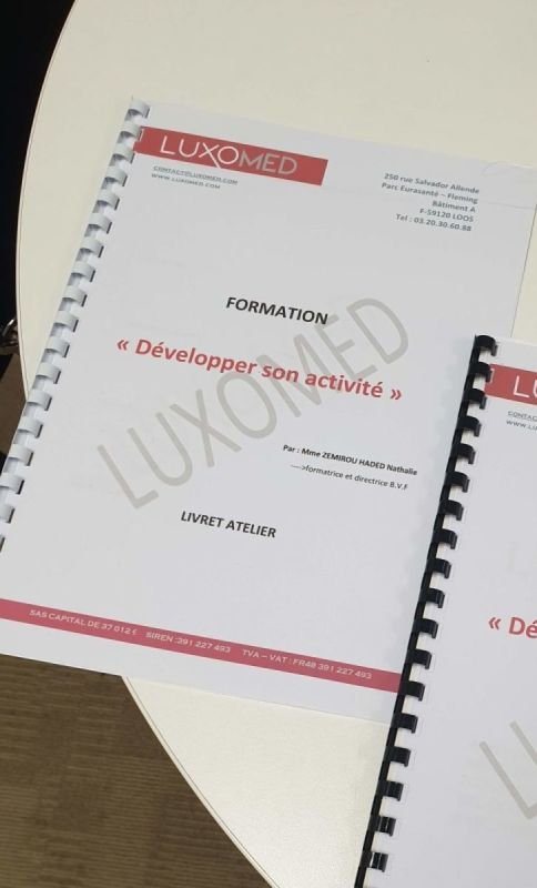 Formations ATELIER