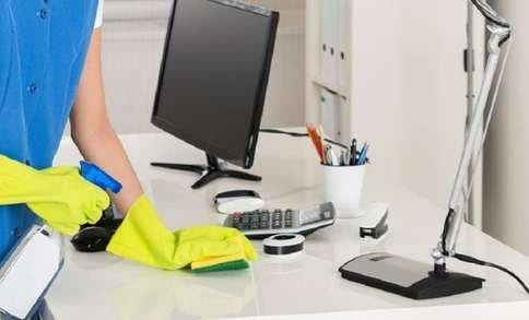 شركة تنظيف مكاتب