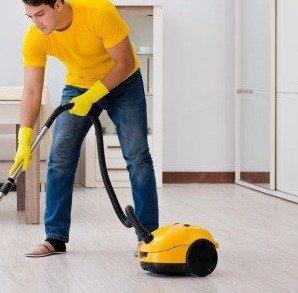 تنظيف المكيفات والستائر والسجاد